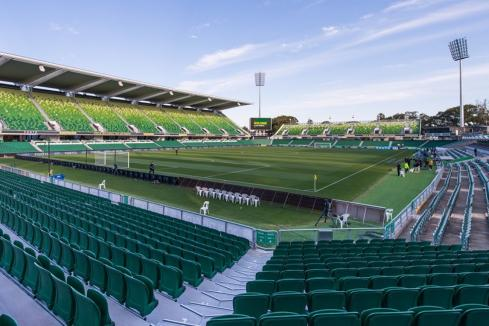 FIFA brings Women's World Cup to Perth