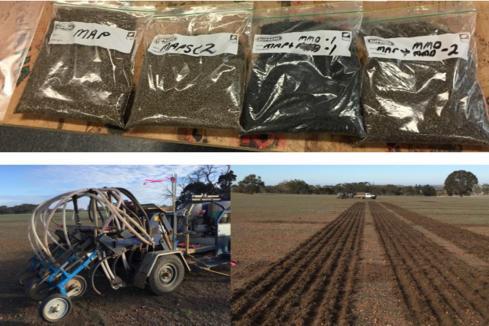 Lithium Australia begins recycled battery fertiliser tests