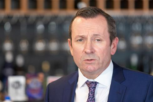 McGowan's hard-border dilemma