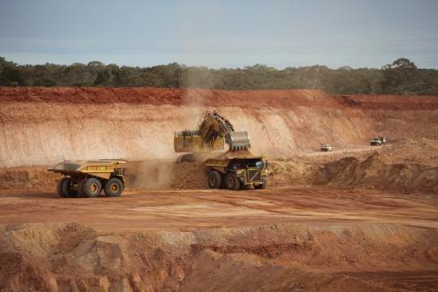 Mineral exploration down amid COVID-19