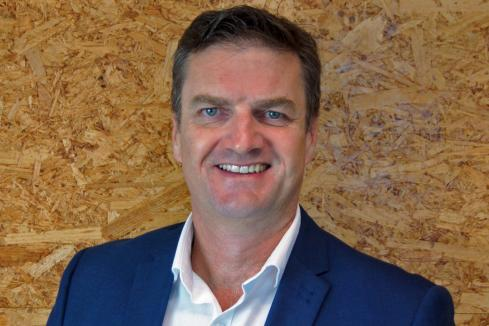 Infrastructure WA gets CEO