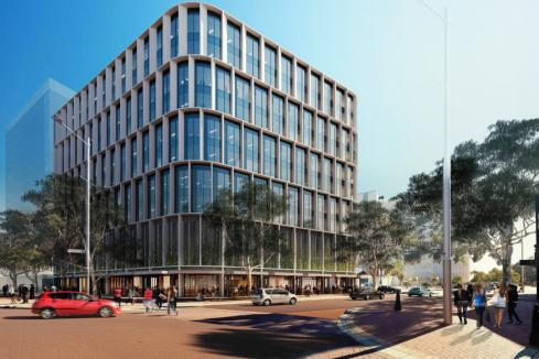 Primewest pushes go on $80m Joondalup office