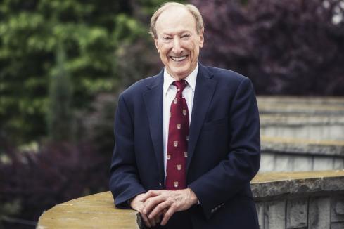 Business leaders in Queen's Birthday Honours