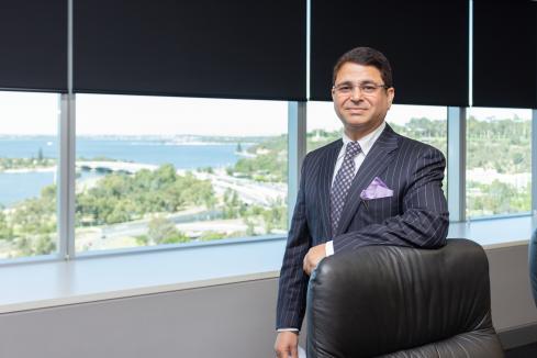 Perdaman moving on $4.5bn Karratha plant
