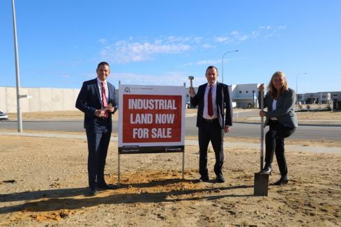 Development WA releases industrial land