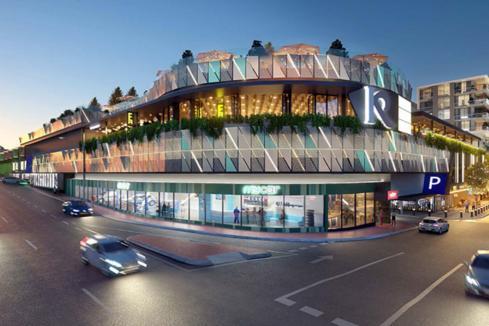Kardinya shopping centre gets the go ahead