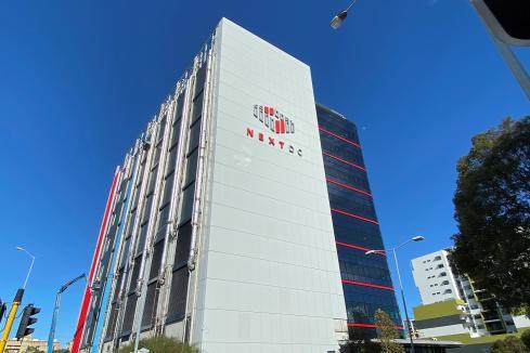NEXTDC unveils second WA data centre