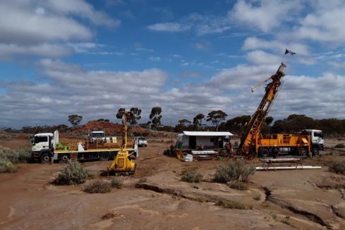 Explorers seek $17m