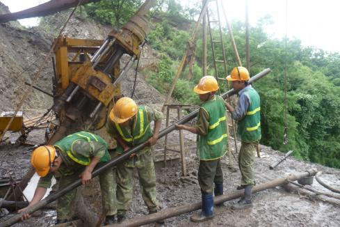 Blackstone delivers impressive nickel-PGM assays in Vietnam