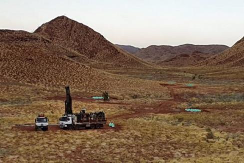 Coziron to get rods turning at Pilbara gold play