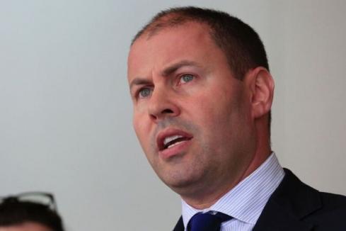 Australia to record $185bn deficit