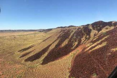 Kairos picks up high grade rock chips in Pilbara