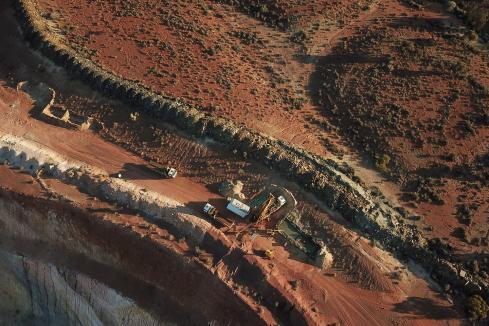 Kingwest boosts Menzies gold resource to 320,000 ounces