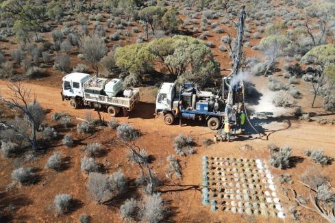 Legend racks up more nickel-copper hits at Mawson