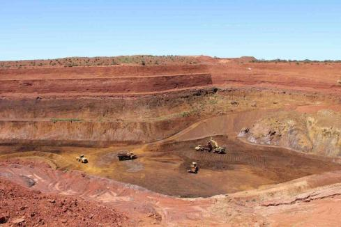 Lynas starts work on Kalgoorlie plant