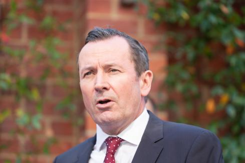 No chance of travel bubbles: McGowan