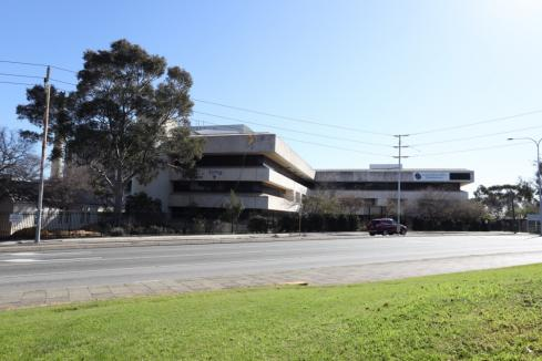 PMH demolition contract awarded