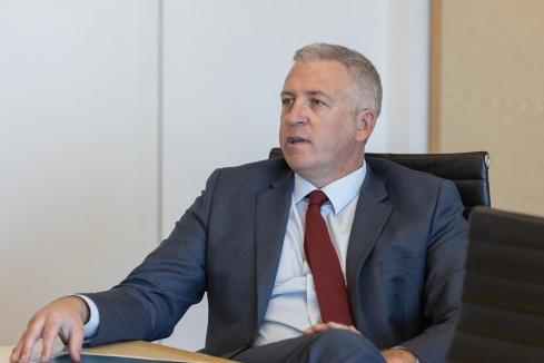 Westoz criticises Zenith takeover