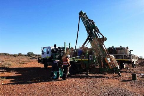 Terrain launches into Wild Viper gold targets in WA