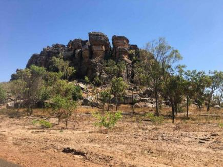 Eclipse ramps up uranium hunt at Devil's Elbow in the NT