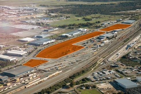 Hesperia launches industrial project