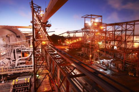 BHP contracts Swick for Olympic Dam