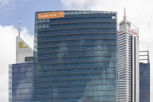 New brand for Bankwest