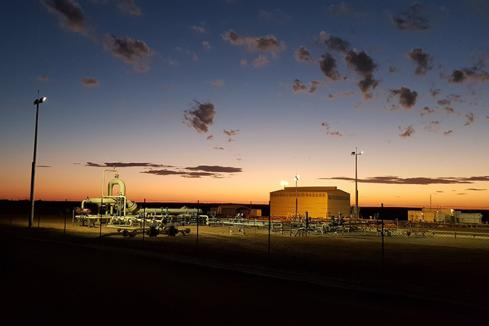 Perth Basin gas to be exported