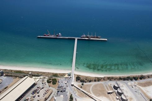 Questions loom on Westport forecast