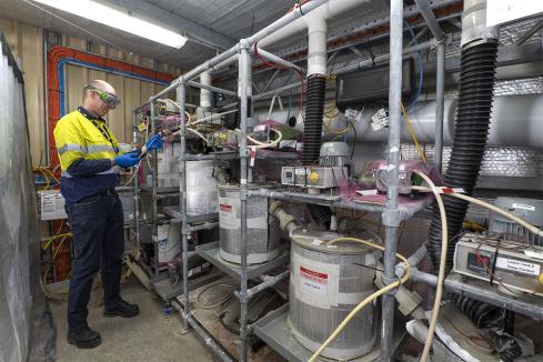 Lithium Australia eyes lithium phosphate patent