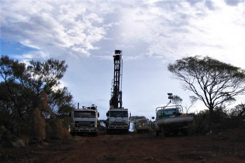 St George fattens up nickel-copper target at Investigators