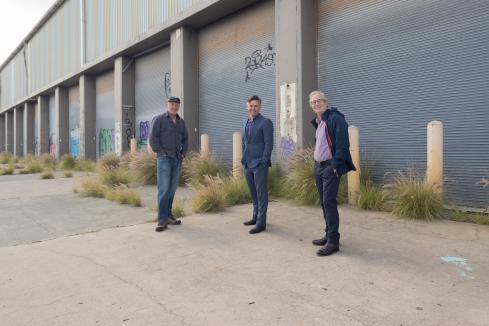 Industry, Freo want film hub