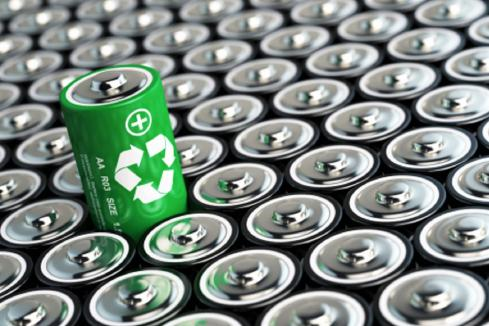 Battery levy boost for Lithium Australia's recycling