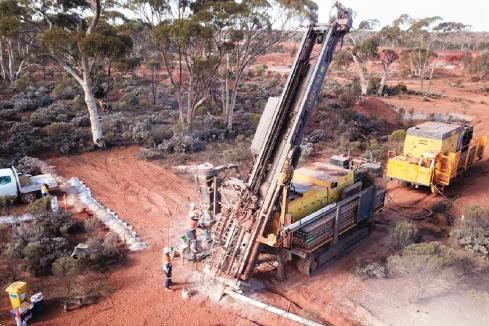 Deep gold hits continue for Anglo near Kambalda