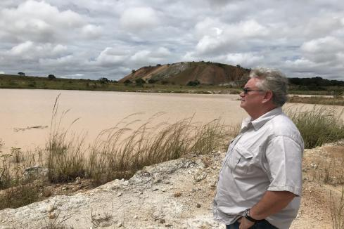 AVZ lifts stake in giant lithium project