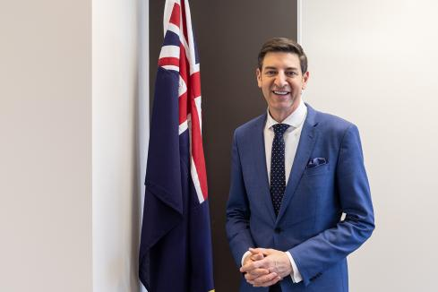 Controversy & Celebrity: Perth's Mayoral Candidates with Basil Zempilas