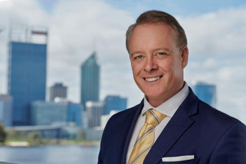 Controversy & Celebrity: Perth's Mayoral Candidates with Bruce Reynolds