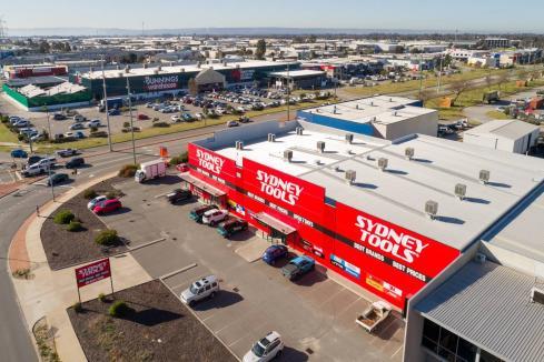 National retailer lands in WA