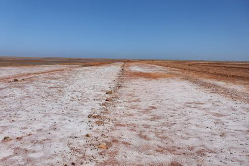 $280m salt project gets a boost