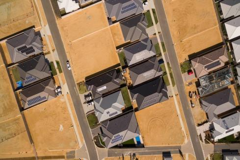 HIFG lifts housing forecast