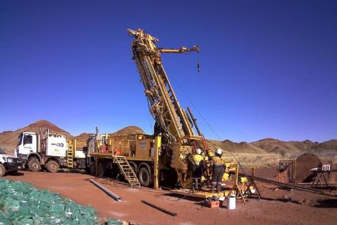 Coziron scores high-grade gold hit at Pilbara project