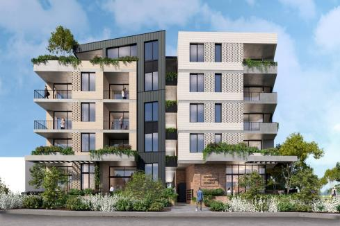 OP Properties launches $20m Freo project