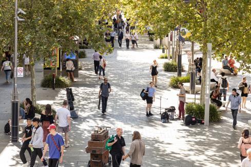 Silver lining as WA tourism takes a hit