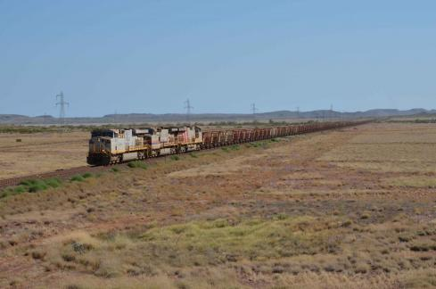 Coziron to begin pre-feasibility on Pilbara project