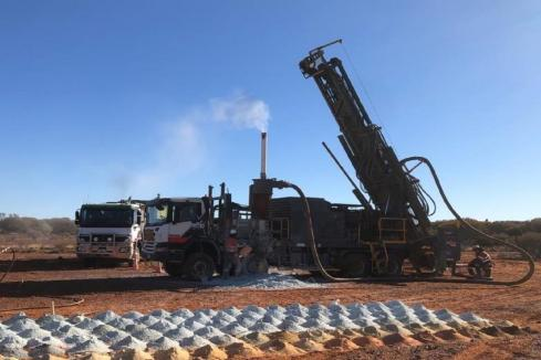 Podium targets Parks Reef PGM resource upgrade