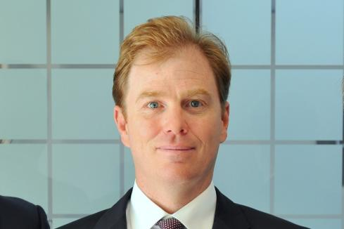 Gregory appointed CEO at Great Southern