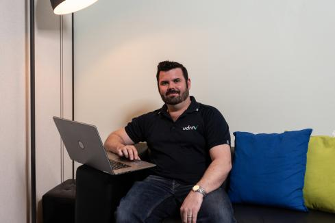 uDrew receives $500k AC boost