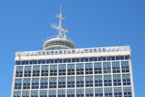 Trade drop adds to port debate