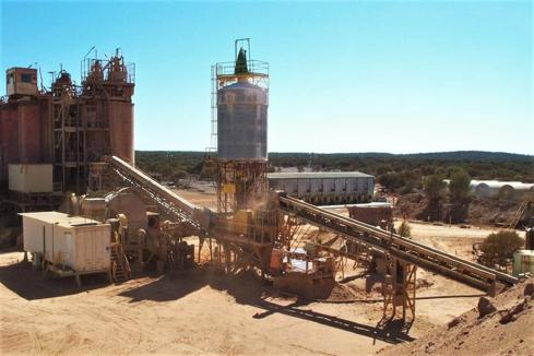 Middle Island nears completion of Sandstone feasibility