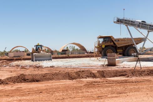 Altura Mining in receivership